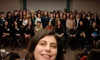 TWRE-meeting -turkish women