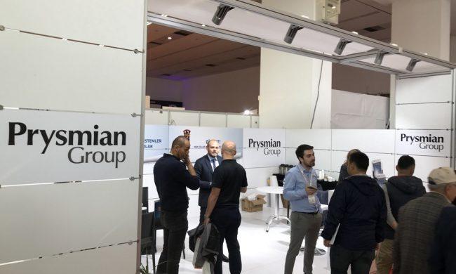 Prysmian-solar kablolar-eif2018-güneş enerjisi