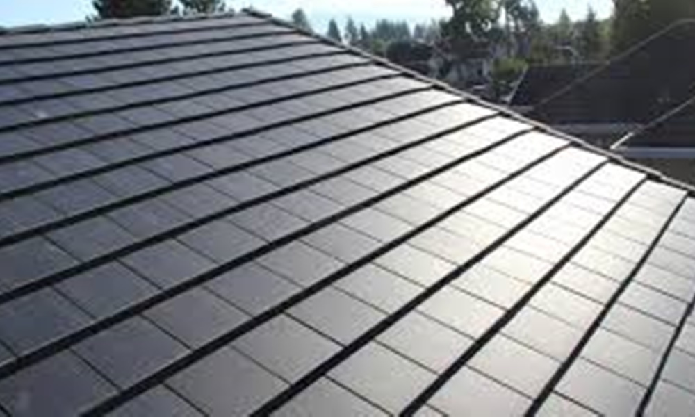 Tesla Solar Roof Order >> Are Tesla Solar Roof Tiles Worth It
