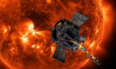 parker solar kaşif-nasa-güneş enerjisi